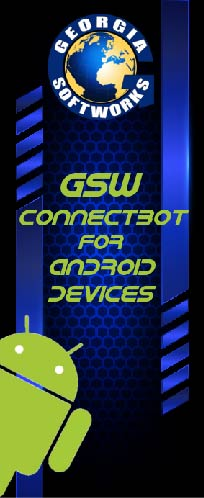 GSW ConnectBot for Android